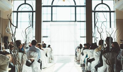 Blessings Weddings and Events 1