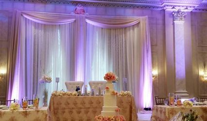 Interiors by Suzart - Decor + Events + Florals