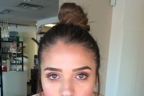 Makeup by Briana