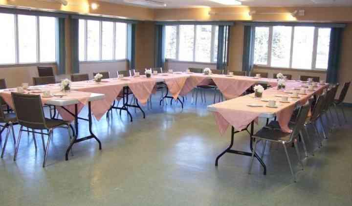 North McIntyre Community Centre