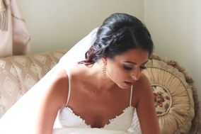 Makeup by Mariam