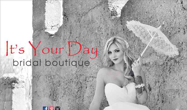 It's Your Day Bridal Boutique