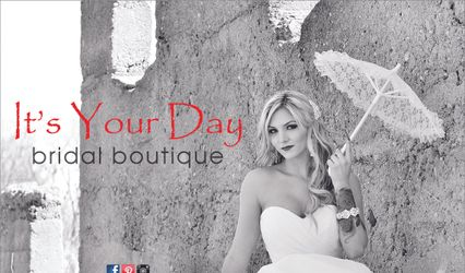 It's Your Day Bridal Boutique 1