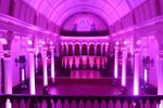 Wedding Uplighting, Windsor DJ