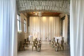 The Wedding Chapel @ Studio V