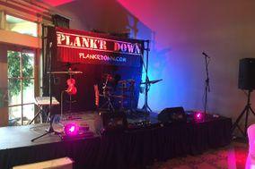 Plank'r Down
