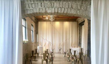 The Wedding Space @ Studio V