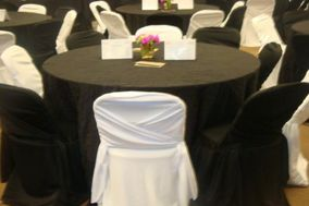 By Invitation Only Event Planning and Decor
