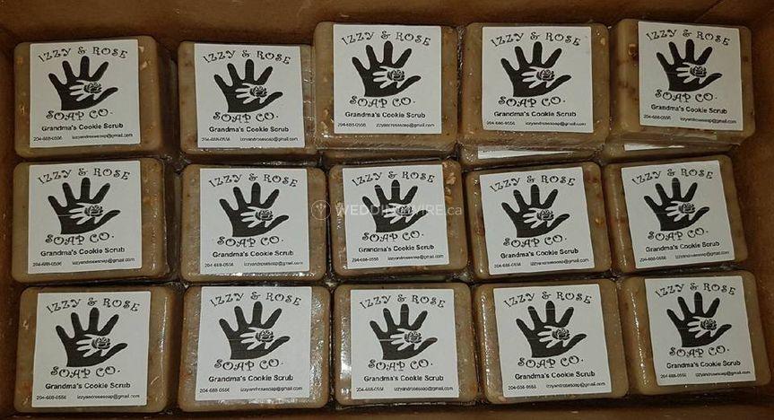 Izzy & Rose Soap Company