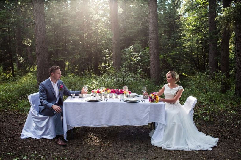 Alberta Wedding Co.