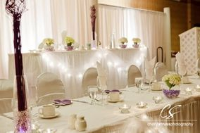 Simply Inspired Event Decoration and Coordination