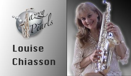 Jazzy Pearls 1