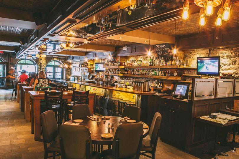 Taverne Gaspar à l'Auberge