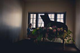 Anneli Loepp Thiessen - Classical pianist