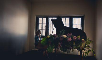 Anneli Loepp Thiessen - Classical pianist 1