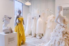 Brosche Bridal