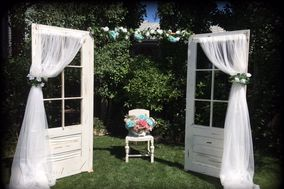 Old, New, Borrowed & Blue Wedding Rentals