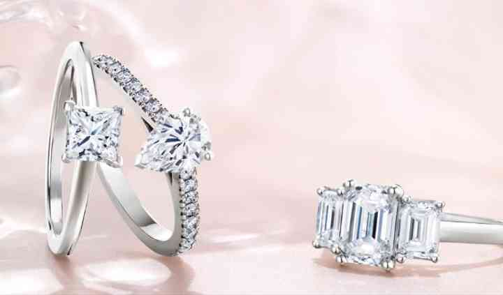 De Beers Jewellery