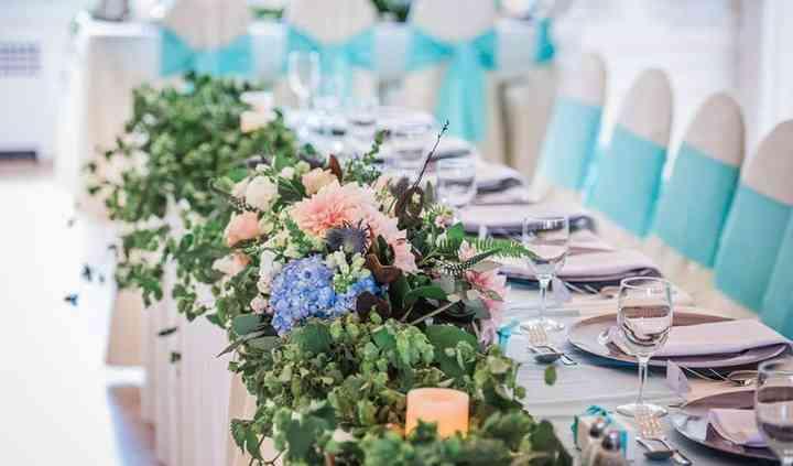 Weddings by Mia