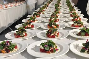 Hawksworth Catering