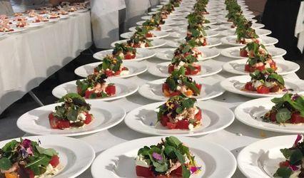 Hawksworth Catering