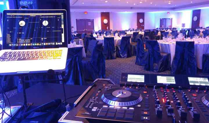 DJ Dextrous
