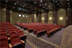 Hamilton wedding venue