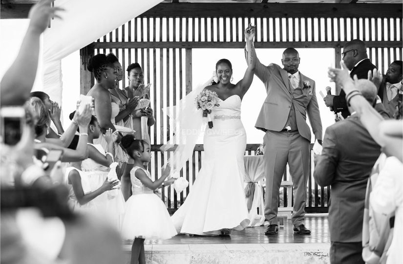 Jamaica Wedding 2