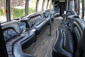 Phantom Party Bus