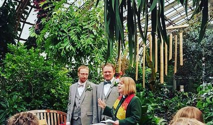 Joyously Inclusive Weddings 1