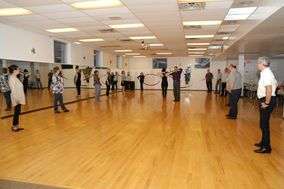 Ballroom and Latin Dance Instruction