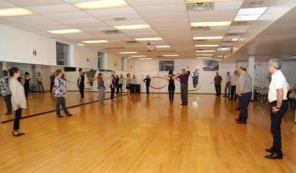 Ballroom and Latin Dance Instruction 1