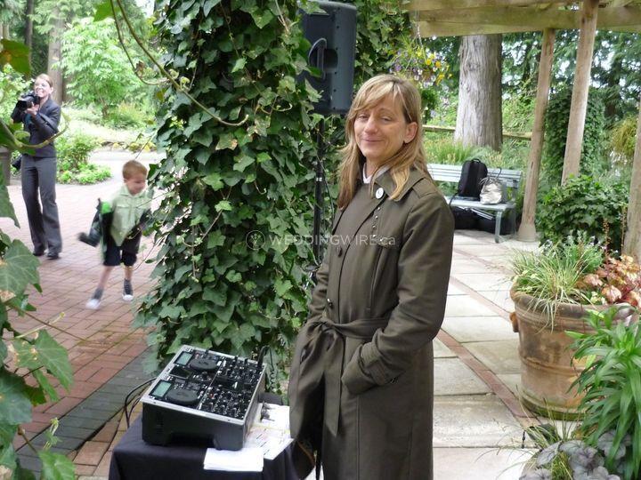 Susan DJ Jones