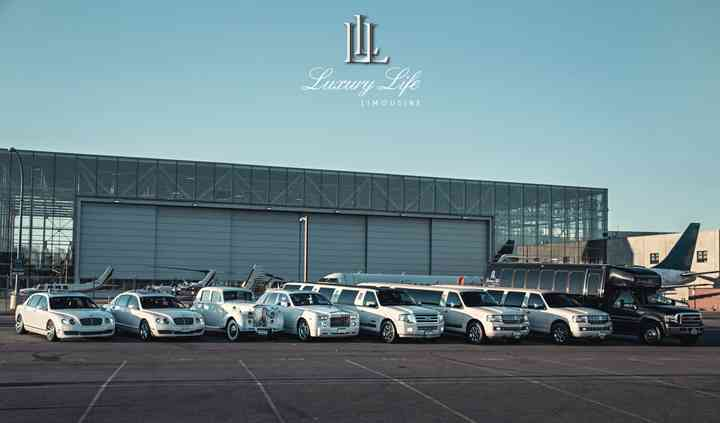 Luxury Life Limousine