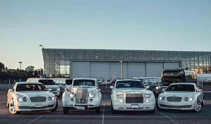 Luxury/Vintage Cars
