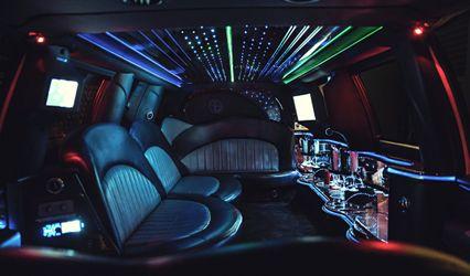Luxury Life Limousine 5