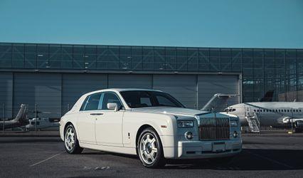 Luxury Life Limousine 4