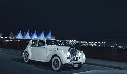 Luxury Life Limousine 3