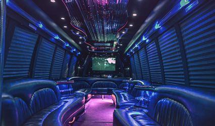 Luxury Life Limousine 2