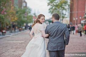 Alliance Weddings
