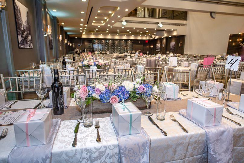 1544e8d1df3e Toronto Banquet Hall Wedding V