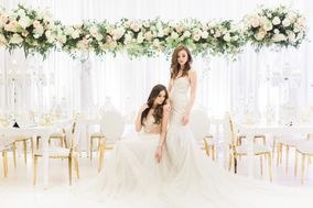 Blush Bridal & Special Occasions