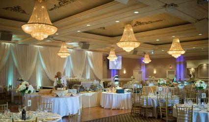 The Jewel Event Centre