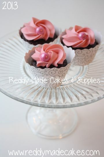 Reddy Made Cakes & Supplies