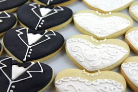 Sugar Cookies & Confections