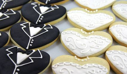 Sugar Cookies & Confections