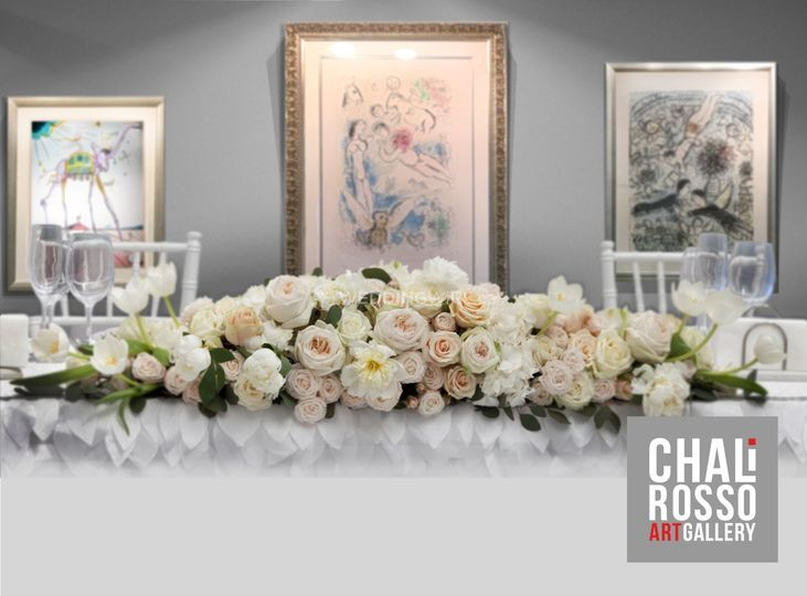 Chali Rosso Art Gallery