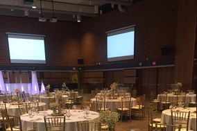 Mount Royal University Event and Conference Centre
