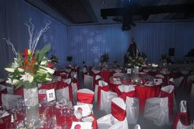 Elegantly Covered Events