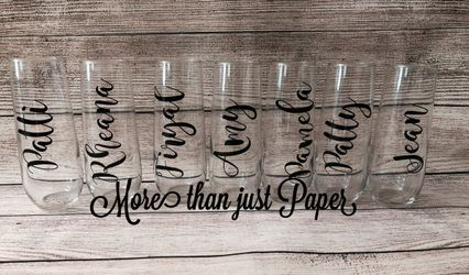 More than just Paper